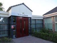 Dorpshuus weer (gedeeltelijk) open!