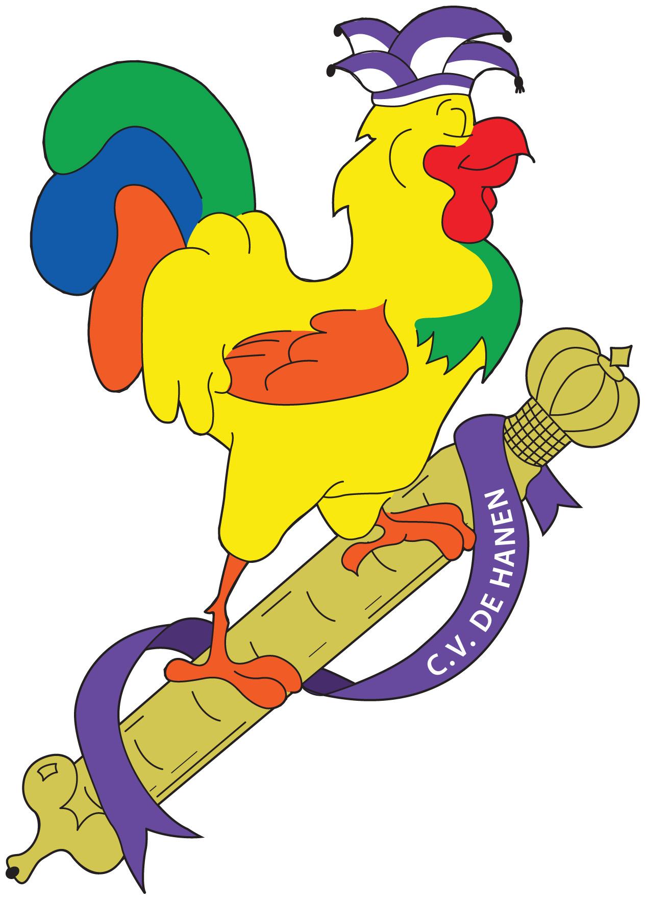 carnavalsvereniging De Hanen